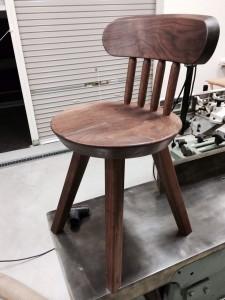 丸椅子 forH