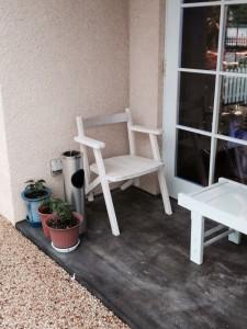 Yugeya椅子